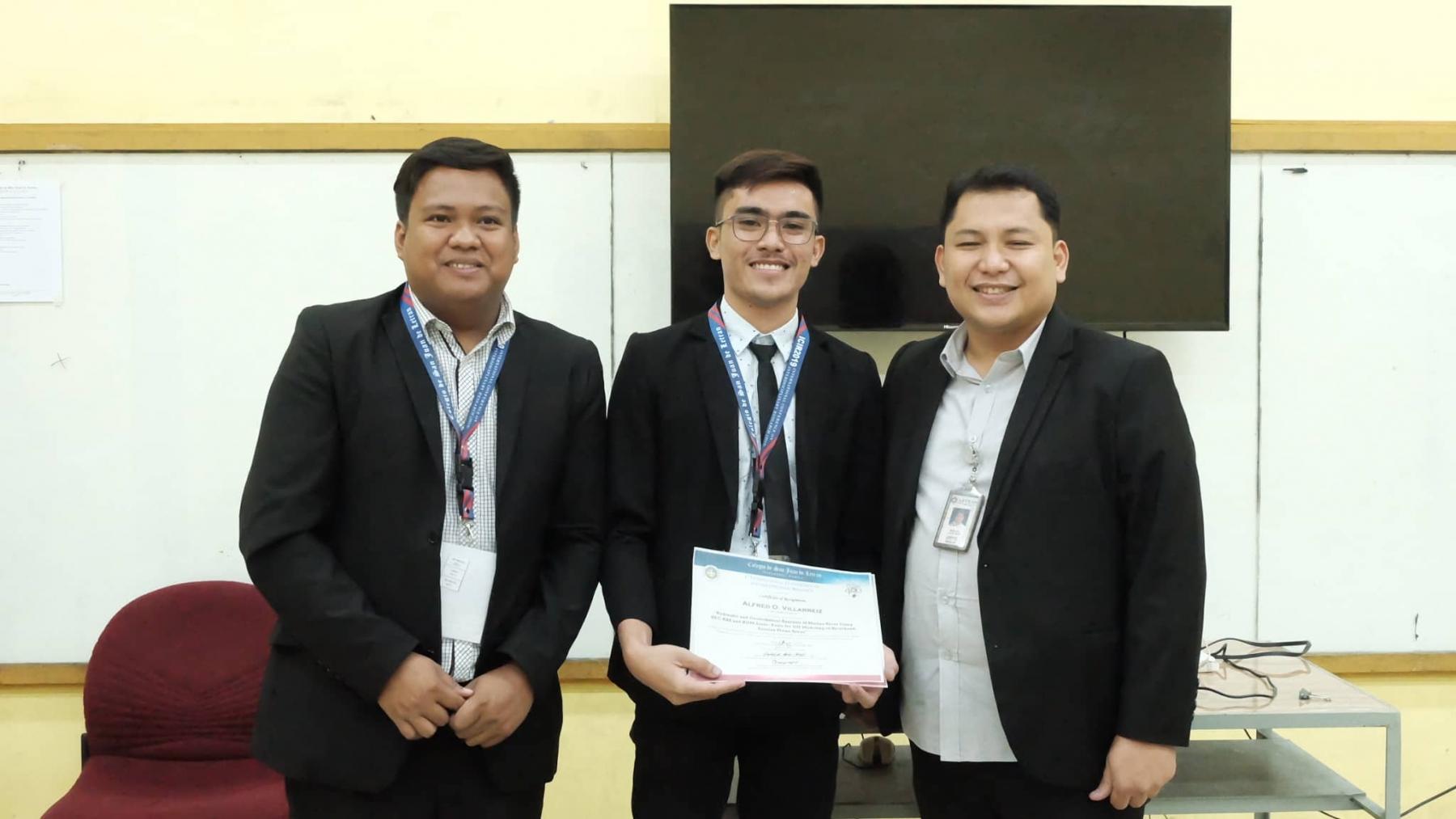 Manila-Presentation